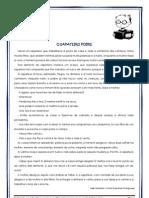 Conto Tradicional - Texto Sapateiro Pobre + Quest. (Blog8 11-12)
