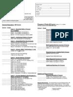 2012 13 Program Plan Math Applied Math