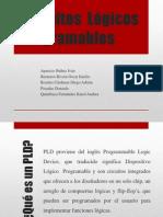 Circuitos  Lógicos Programables (1)