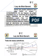4.5 a 4.8 Ley de Biot-Savart