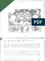 F-Pieces Du Luth Recueilles (1672) Brossard