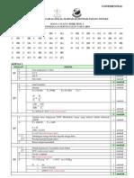 P2 F5 2013 - Skema Jawapan