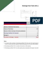 drainage-tank-uniform-cross-section.xls