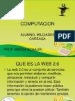 Web 2.0 Computacion 2013 Milciades Careaga Cod19815