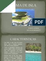 Bioma de Isla 2