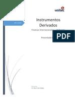 Informe III Instrumentos Derivados
