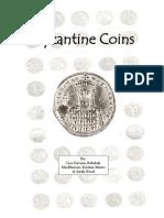 Byzantine Coins Edited