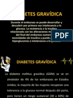 Diabetes gravídica.ppt