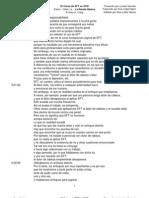 Eft-c1-d1-s1-Es La Receta Basica Dvd Escrito