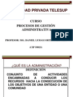 Telesup_procesos de Gestion_sem 1 y 2