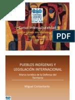 Presentacion Miguel Cortavitarte 2 Curso Interculturalidad II