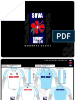Suva Catalogue