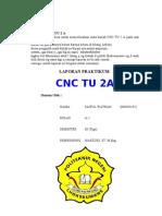 Laporan Cnc Tu 2 A