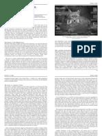 UK lynx reintroduction paper