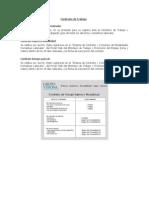 Contratos de Trabajo - Extracto Del GRUPO VERONA