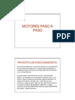 4-Motores de Pasos