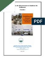 Na Aqs Manual Volume i