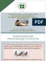 UNIDAD 4- UPRP NIÑOS 2013-1