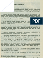 Cronica Centroamerica Revista de Filosofia UCR Vol.4 No.13
