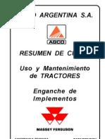 Charla Cl_uso y Mantenimiento de Tractores Serie 200