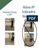Ayuda Visual de Medicion de Microacabado