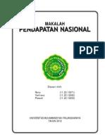 makalah-pendapatan-nasional