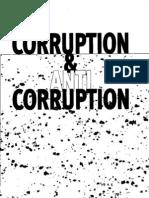Corruption and Anti-Corruption_book