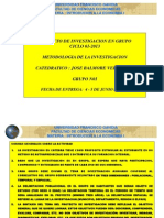Ufg - Iec i - Proyecto de Investigacion en Grupos Grupo n01