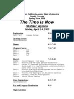 Spring State Full Agenda Ver. 3