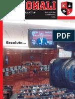 Revista Nacionali Nr.91 (03 Qershor 2013)