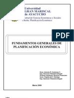 GUIA DE FUNDAMENTOS GENERALES DE PLANIFICACION ECONOMICA.pdf