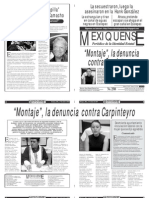 Versión impresa del periódico El mexiquense 5 junio 2013