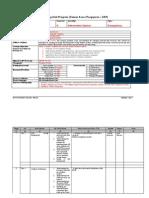 SAP Database Management System Hasil Revisi