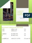Current & Voltage Transformer.pptx
