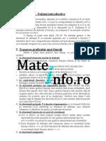 Mate.info.Ro.76 Grafice de Functii