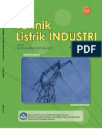 (Standar Daya PLN) Teknik Listrik Industri 3