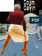 Scifi adventure / fantasy romance eBook Digital Mind Jail by Gojim Oavin
