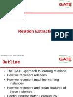 Module 11 Relations