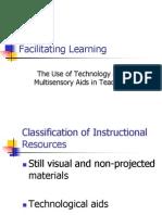 Facilitating Learning.ppt