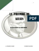 Hans Kelsen Proyecto Robinson