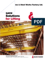 Saudi Cranes Catalogue