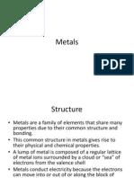 metals v1