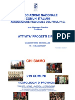 Relazione Gianfranco Pizzolitto (slides)