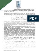Relazione Giuseppe Napoli