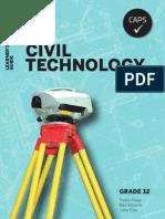 Civil Technology Grade 12