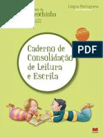 Livro dos casos de leitura - Carochinha