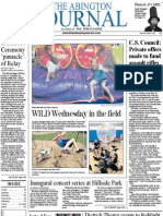 The Abington Journal 06-05-2013