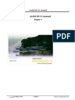 ArchiCAD 1