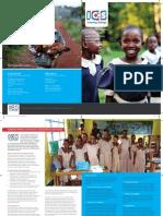 ICS Factfolder Tanzania Child Social and Financial Education