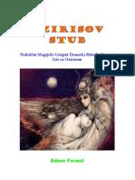Adam Forest-Ozirisov Stub (Ritual)
